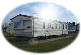 Brilliant SETON SANDS 6 Berth Caravan For Hire To Rent In Seton Sands Lothian