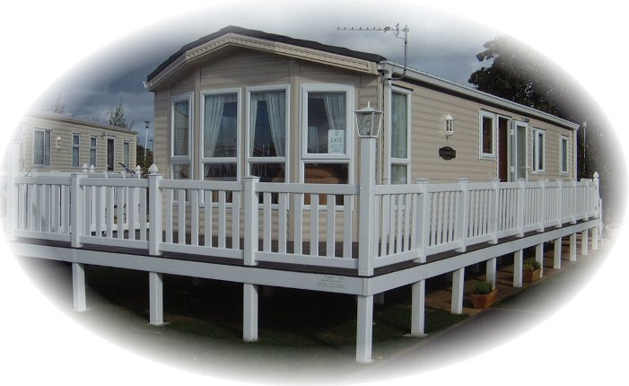 New Berth Caravan For Rent At Seton Sands Holiday Park Near Edinburgh